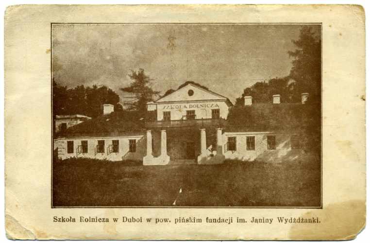 crystal miller dubois birthplace